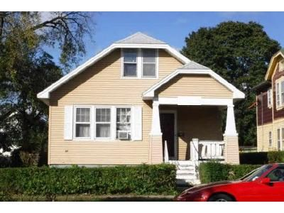 4 Bed 1 Bath Foreclosure Property in Troy, NY 12180 - 7th Ave