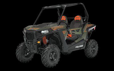 2019 Polaris RZR 900 EPS Sport-Utility Utility Vehicles Asheville, NC