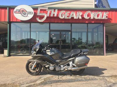 2013 Yamaha FJR1300A Sport Touring Motorcycles Broken Arrow, OK