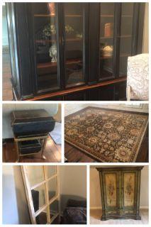 Estate/ moving sale - furniture &..