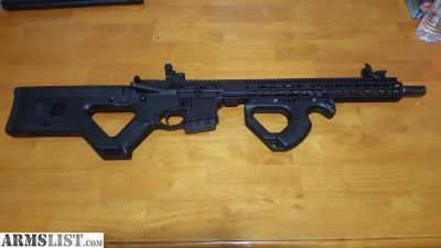 For Sale: Ar15 New York State compliant