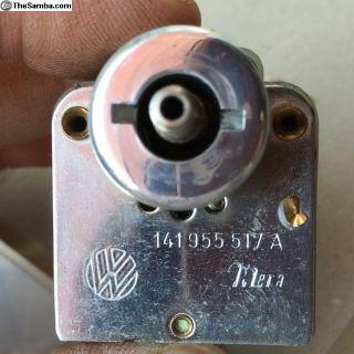 VW 141-955-517A Wiper Switch