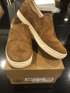 Ugg Loafers 7.5