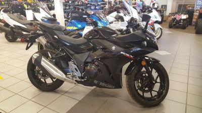 2018 Suzuki GSX250R Sport Motorcycles Kaukauna, WI
