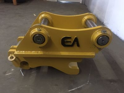 2017 EAST ATTACHMENTS QUICK ATTACH FOR CASE 145C COUPLER