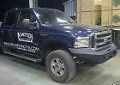 Find 2005-2008 Ford SuperDuty Winch Bumper motorcycle in Vancouver, Washington, US, for US $1,199.00