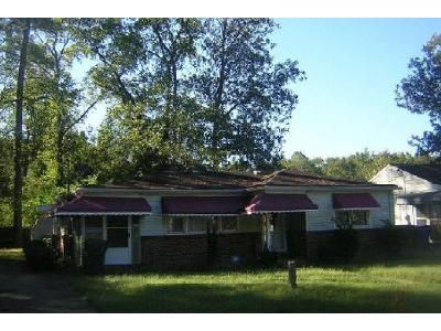 3 Bed 1 Bath Foreclosure Property in Suffolk, VA 23434 - Arizona Ave