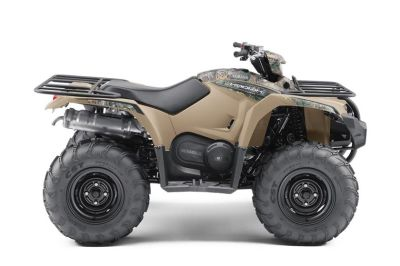 2018 Yamaha Kodiak 450 EPS Utility ATVs Jonestown, PA