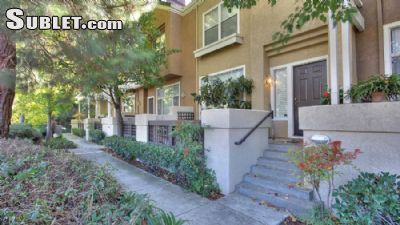 $5000 2 townhouse in San Jose