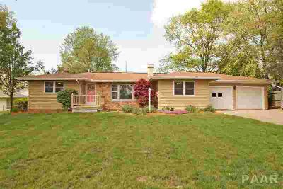 206 James Washington, Pride of ownership shines in this Three BR