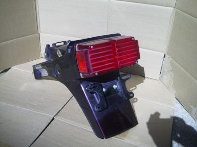 Sell HONDA SILVERWING COMPLETE TAIL LIGHT ASSEMBLY motorcycle in North Branch, Michigan, US, for US $35.00