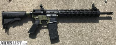 For Sale: AR15 and accessories, 5.56/223 AR