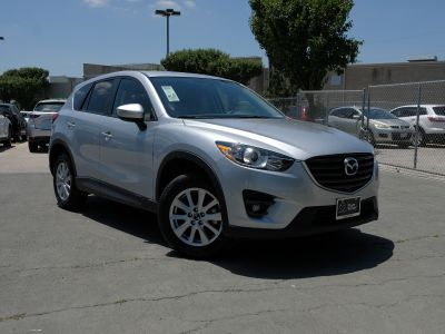 2016 Mazda CX-5 Touring (2016.5) w/ Navigation