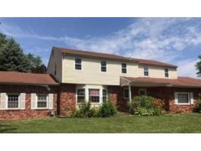 4 Bed 2.5 Bath Foreclosure Property in Berlin, NJ 08009 - Wayside Rd