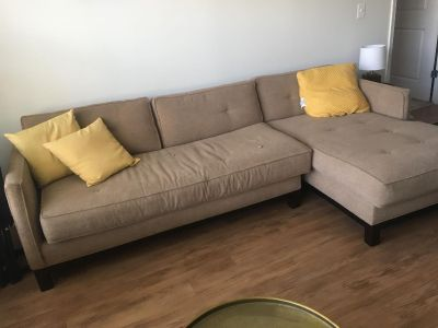 $150 sectional for sale