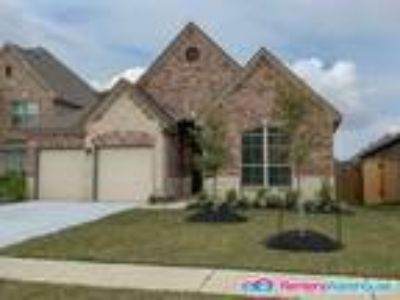 Magnificent Four BR/Four BA in Fall Creek for Lease!