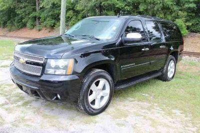 Used 2008 Chevrolet Suburban 1500 for sale