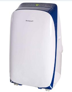 NEW, Portable, Stylish Honeywell A-C Unit