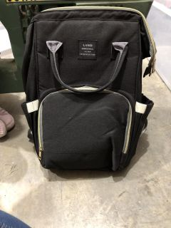Land Mommy & Baby Bag