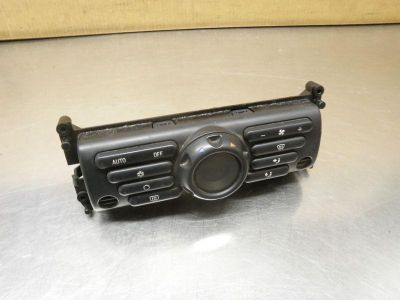 Find 02 03 BMW MINI COOPER Heater & A/C Controls OEM 0790699 motorcycle in Pittsburgh, Pennsylvania, US, for US $45.00