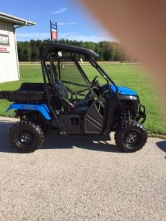 2016 Honda Pioneer 500 Side x Side Utility Vehicles Sturgeon Bay, WI
