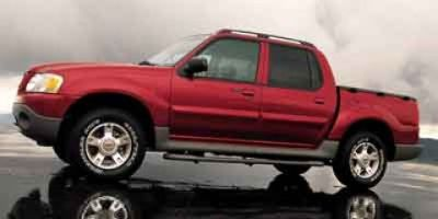 2004 Ford Explorer Sport Trac XLS (Pueblo Gold Clearcoat Metallic)