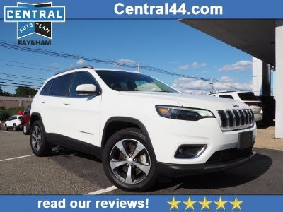 2019 Jeep Cherokee LIMITED 4X4 ()