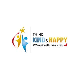 Think Kind and Happy