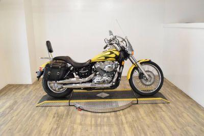 2009 Honda Spirit 750 Cruiser Motorcycles Wauconda, IL