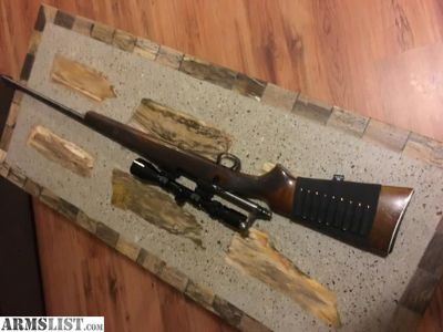 For Sale: Remington.222