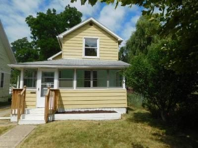 2 Bed 1 Bath Foreclosure Property in Lansing, MI 48906 - New York Ave