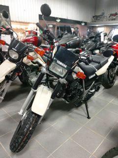 2019 Yamaha TW200 Dual Purpose Motorcycles Ottumwa, IA