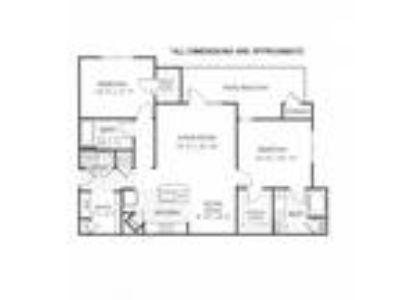 Clairmont at Hillandale - B2 floor plan