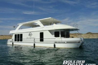 2008 Other 70' X 18' Houseboat