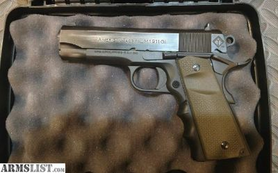 For Sale: American Tactical 1911 9mm