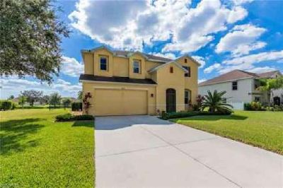 18280 Pine Nut CT Lehigh Acres Four BR, Why go on vacation when