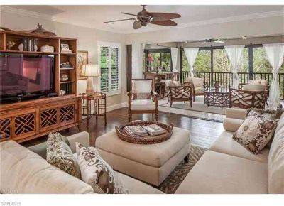 5940 Via Lugano 1-301 Naples Two BR, Available May 1st, 2018!