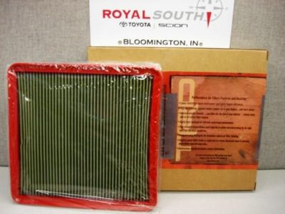 Sell Toyota TRD Tundra 5.7L High Flow Air Filter Genuine OE motorcycle in Bloomington, Indiana, US, for US $59.00