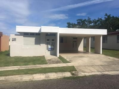 3 Bed 1 Bath Foreclosure Property in Cabo Rojo, PR 00623 - Del Mar E2