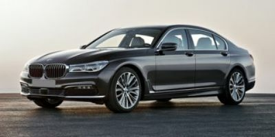 2019 BMW 7-Series 750i xDrive (Cblk)