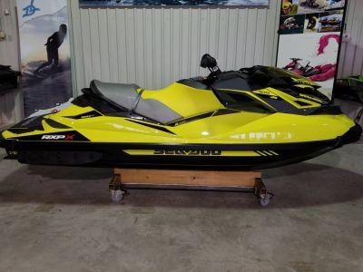 2018 Sea-Doo RXP-X 300 2 Person Watercraft Afton, OK