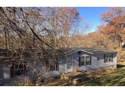Preforeclosure Property in Johnson City, TN 37601 - Elvin Shirley Rd