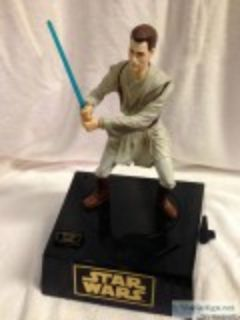 Star Wars Motion Interactive Talking Bank - OBI WAN KANOBI