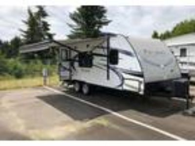 2017 Keystone RV Passport Travel Trailer in Lacy, WA
