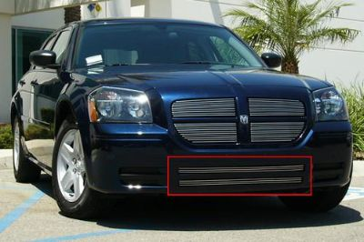 Find T-Rex 05-07 Dodge Magnum Billet Grille Custom Aluminum Polished Grill 25473 motorcycle in Corona, California, US, for US $114.50