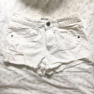 Mossimo Supply Co high rise shorts