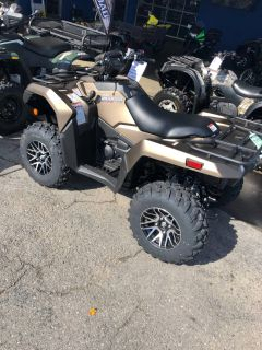 2019 Suzuki Motor of America Inc. KingQuad 500AXi Power Steering SE+ Utility ATVs Little Rock, AR
