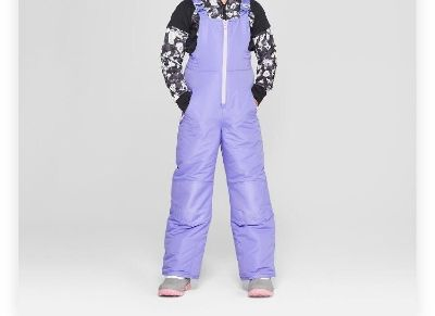 ISO KiDS Snow Suits. Boy and girl child sizes