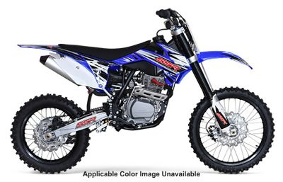 2019 SSR Motorsports SR189 Motorcycle Off Road Little Rock, AR