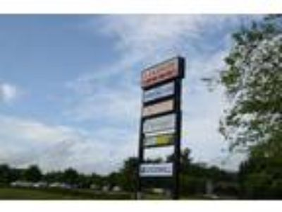 Waynesville Retail Space for Lease - 1,200 SF